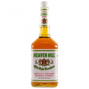 Heaven Hill Old Style Bourbon Whiskey (USA: Bourbon) (Liter)