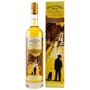 Hellyers Road Original Roaring Forty (Tasmanien)