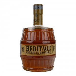 Heritage American Whiskey (USA: Tennessee Whiskey)