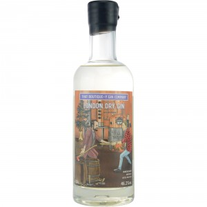 Hernö London Dry Gin Batch #1 (That Boutique-y Gin Company)
