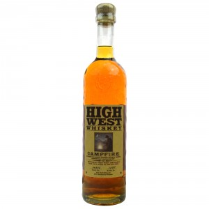 High West Whiskey Campfire (USA)