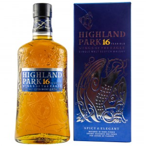 Highland Park 16 Jahre Wings of the Eagle (Liter)