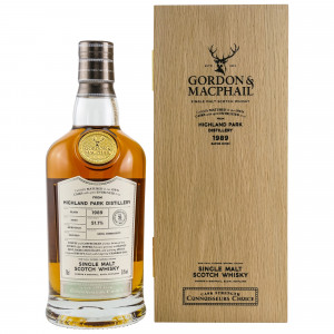 Highland Park 1989/2019 Cask Strength (G&M Connoisseurs Choice)