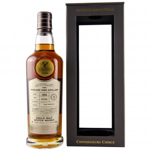 Highland Park 1989/2018 Cask Strength (G&M Connoisseurs Choice)