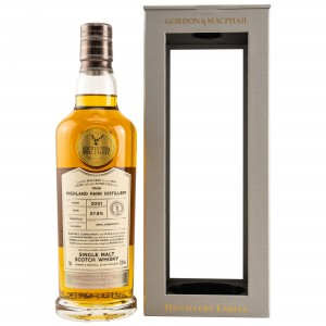 Highland Park 2001/2019 Cask Strength (G&M Connoisseurs Choice)