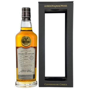 Highland Park 2004/2018 Cask Strength (G&M Connoisseurs Choice)