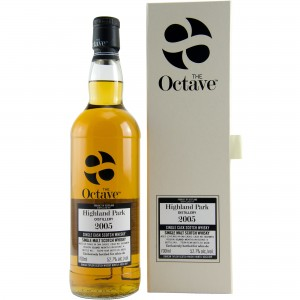 Highland Park 2005/2018 Single Cask No. 5019874 The Octave Bottled for whic.de (Duncan Taylor)