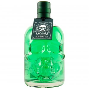 Hills SUICIDE Absinth Classic