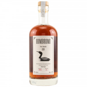 Himbrimi Old Tom Gin (Island)