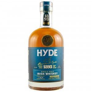 Hyde No. 7 Irish Single Malt Sherry Cask Matured (Irland)