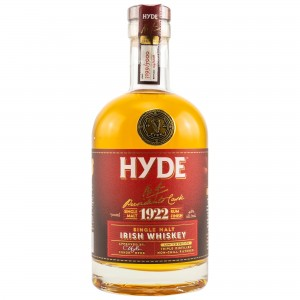 Hyde No. 4 Presidents Cask Rum Finish (Irland)