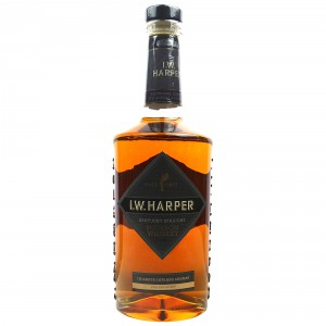 I.W. Harper Kentucky Straight Bourbon (USA)
