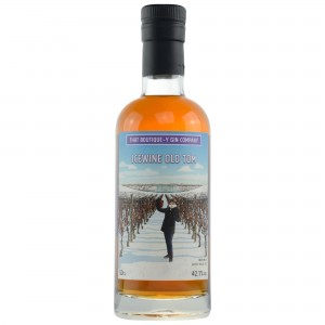 Icewine Old Tom - Batch 1 (That Boutique-y Gin Company)