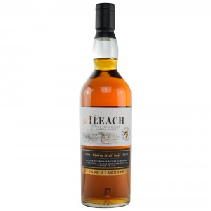 Ileach Peated Islay Malt Cask Strength