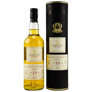 Inchfad 2005/2018 13 Jahre Single Cask No. 431 (A. D. Rattray)
