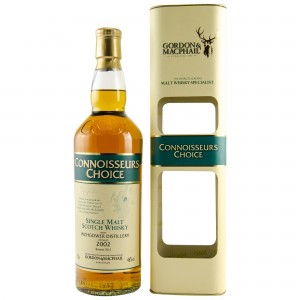 Inchgower 2002/2015 (G&M Connoisseurs Choice)