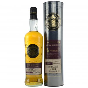 Inchmoan 2004/2017 - Armagnac Hogshead Single Cask - Cask No. 16/307-4