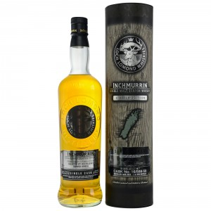 Inchmurrin 2009/2017 Single Cask 16/588-58