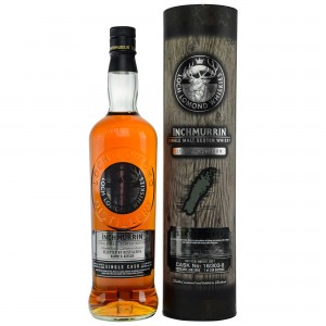 Inchmurrin 2003/2017 Single Cask 16/303-8