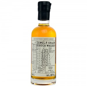 Invergordon 43 Jahre - Batch 11 (That Boutique-y Whisky Company)
