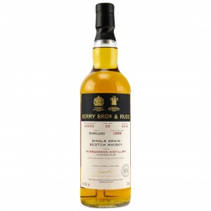 Invergordon 1988/2018 Cask No. 26962 (Berry Bros and Rudd)