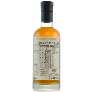 Invergordon 42 Jahre - Batch 15 (That Boutique-y Whisky Company)