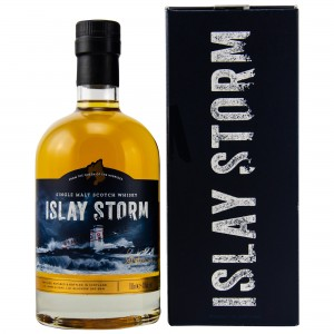 Islay Storm Single Malt Scotch Whisky