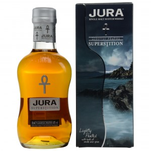 Isle of Jura Superstition - 200 ml