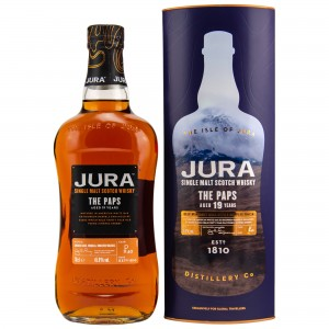Isle of Jura 19 Jahre The Paps