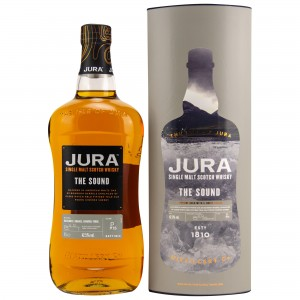 Isle of Jura the Sound (Liter)