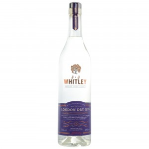J. J. Whitley London Dry Gin