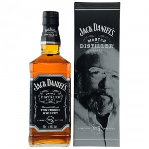 Jack Daniels Master Distiller Series No.5 (USA)
