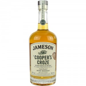 Jameson The Cooper's Croze (Irland)