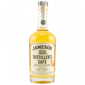 Jameson The Distiller's Safe (Irland)