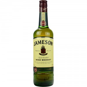 Jameson Irish Whiskey (Irland)