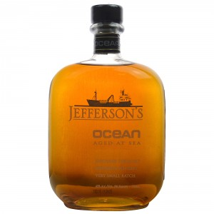 Jefferson's Ocean Kentucky Straight Bourbon Whiskey (USA: Bourbon)