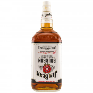 Jim Beam Kentucky Straight Bourbon Whiskey (4,5 Liter) (USA)