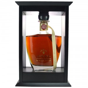 Jim Beam Distiller's Masterpiece Bourbon Whiskey mit PX Sherry Finish (USA)