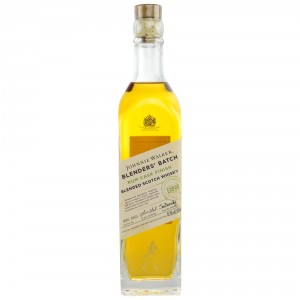 Johnnie Walker Blenders' Batch Exp#8 Rum Cask Finish