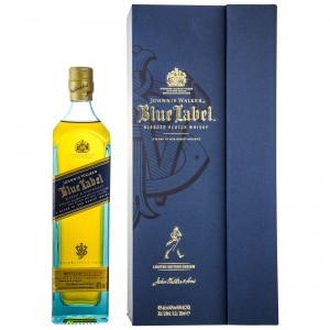 Johnnie Walker Blue Label (200ml)