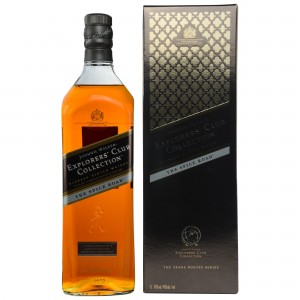 Johnnie Walker Explorer´s Club Collection The Spice Road