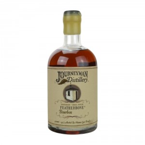 Journeyman Distillery Featherbone Bourbon (USA)