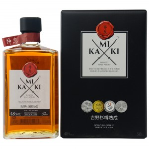 Kamiki Blended Malt