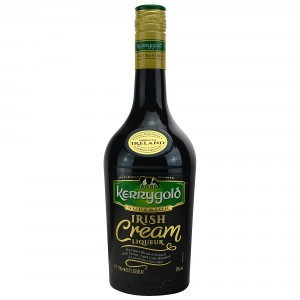 Kerrygold Irish Cream Liqueur (Irland)