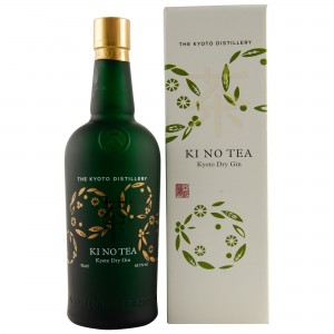 "KI NO ""TEA"" Kyoto Dry Gin (Japan) (Gin)"