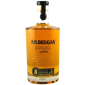 Kilbeggan 8 Jahre Single Grain (Irland)