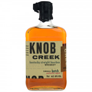 Knob Creek Small Batch (USA: Bourbon)