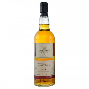 Speyburn 2009/2017 8 Jahre Sauternes Finish (A.D. Rattray)