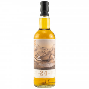 Cambus 24 Jahre Hogshead Cask Strength (whic Landscape of Taste)