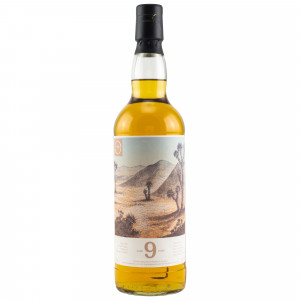 Tobermory 9 Jahre Sherry Cask Cask Strength (whic Landscape of Taste)